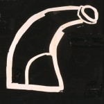 "Funnel, 2002-- 27.5"" x 27.5"""