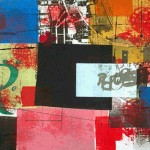 """Like To Have Grammer, 1997-- 22"""" x 30"""""""
